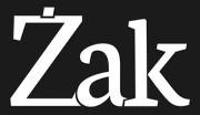 Żak - Miesięcznik Studentów PWr - Współtworzyłem go w latach 2003-2010 - to był świetny sposób na nudę.